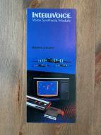 Intellivoice Catalogue