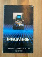 1986 INTV Corporation Spring Catalog