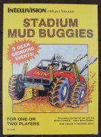 Stadium Mud Buggies - NEW Reproduction Empty Box