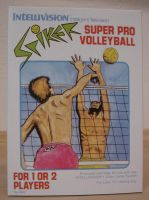 Spiker - NEW Reproduction Empty Box
