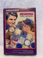 Reversi - French Canadian - EMPTY BOX ONLY