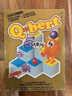 Q-Bert - French Canadian Version