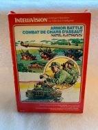 Armor Battle - French Canadian