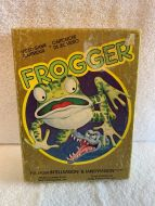 Frogger - French Canadian