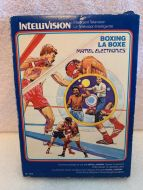 Boxing - French Canadian