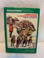 Horse Racing - French Canadian