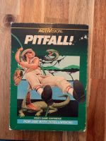 Pitfall - French Canadian