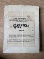 Carnival - Ultra Rare White Box