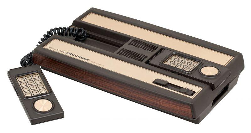 Used Original Consoles
