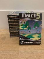Match 5 - New