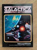 Battlestar Galactica - Space Battle