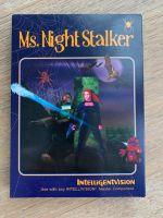 Ms Night Stalker