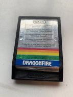 Dragonfire - Loose Cartridge - International