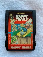 Happy Trails - Loose Cartridge