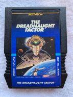 Dreadnaught Factor - Loose Cartridge