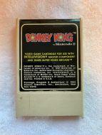 Donkey Kong - (White) Loose Cartridge