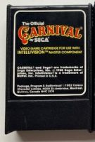 Carnival - (Black) Loose Cartridge