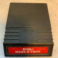 TRON : Maze-A-TRON - Loose Cartridge