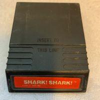 Shark! Shark! - Loose Cartridge