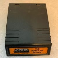 Masters of the Universe : The Power of He-Man - Loose Cartridge