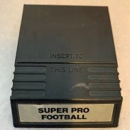 Super Pro Football - Loose Cartridge