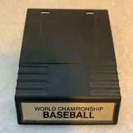 World Championship Baseball - Loose Cartridge