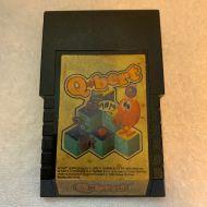 Q-Bert - Loose Cartridge