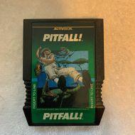Pitfall - Loose Cartridge