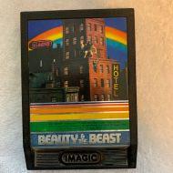 Beauty & the Beast - Loose Cartridge