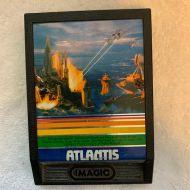 Atlantis - Loose Cartridge