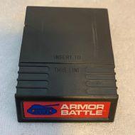 Armor Battle - Loose Cartridge