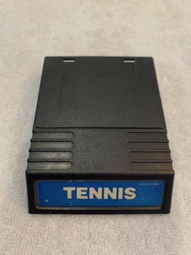 Tennis - Loose Cartridge - Variant