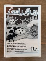 Lady Bug - (International CBS Version Manual only)