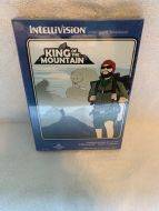 King Of The Mountain - Sealed Official BSR Release