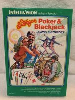 Las Vegas Poker & Blackjack - Part Number on Top - Color Manual & No line Cartridge