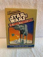 Star Wars : Empire Strikes Back