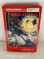 Space Armada - Rare Red box version
