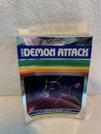 Demon Attack - pterodactyl version