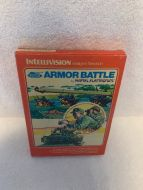 Armor Battle - Part Number on Top
