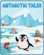 Antarctic Tales (Enhanced Edition) - ROM