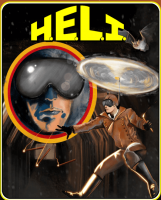 H.E.L.I - ROM