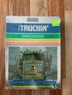 Truckin' - Shrinkwrapped