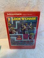 Lock 'N' Chase - Sealed