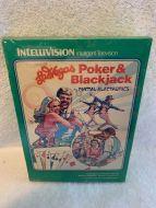 Las Vegas Poker & Blackjack - Sealed