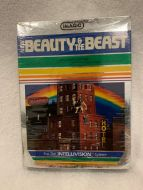 Beauty & The Beast - Sealed