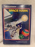 Space Hawk - Sealed