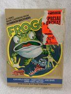 Frogger - Sealed