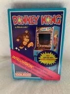 Donkey Kong - Sealed Box - Damaged