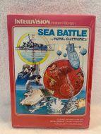 Sea Battle - Brand new sealed game