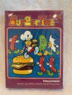 Burgertime - Sealed